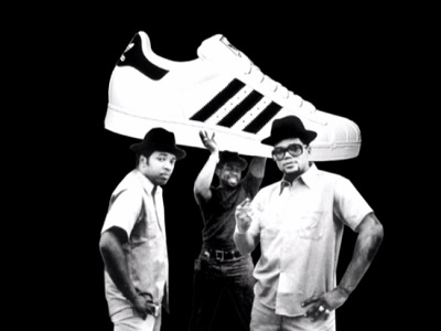 adidas run-dmc shoes