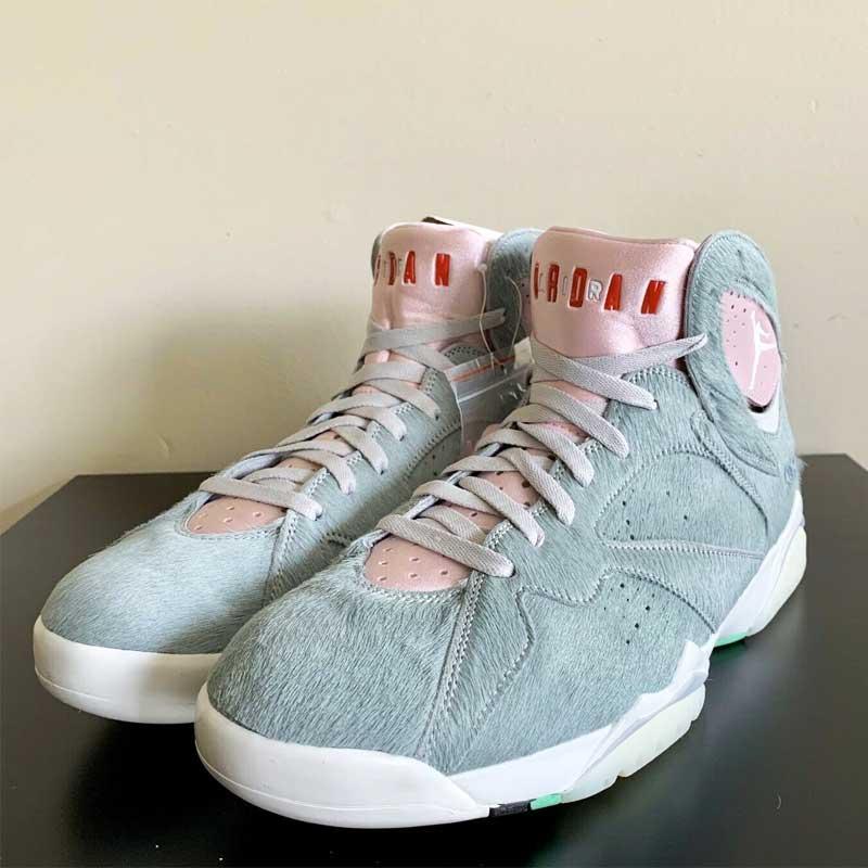 Air Jordans Hare 2.0 Pink