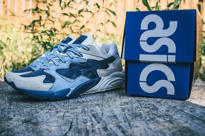 ASICS Gel Diablo Pensole Once Upon A Time In Kobe