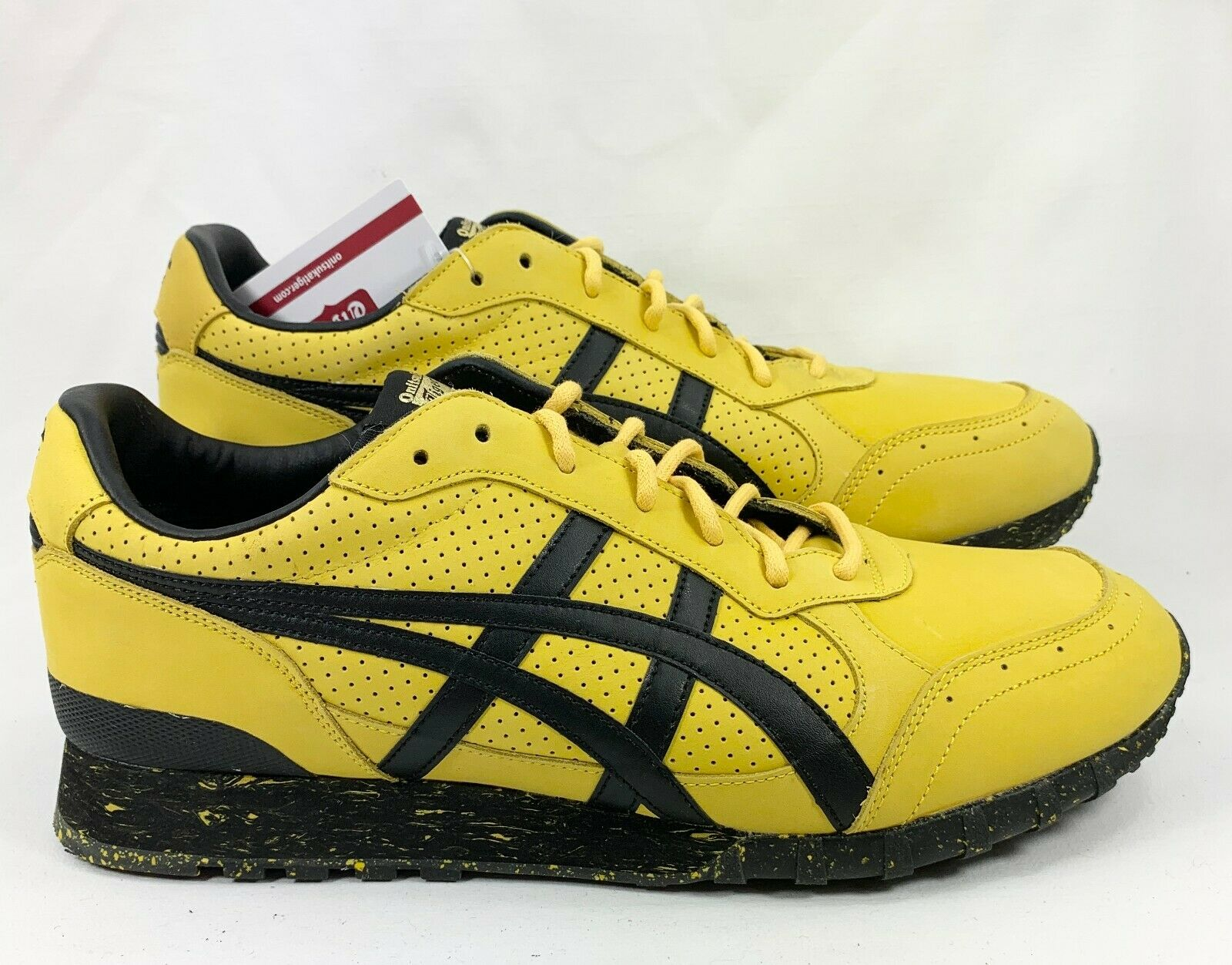 ASICS Onitsuka Tiger Colorado 85 Bait Bruce Lee