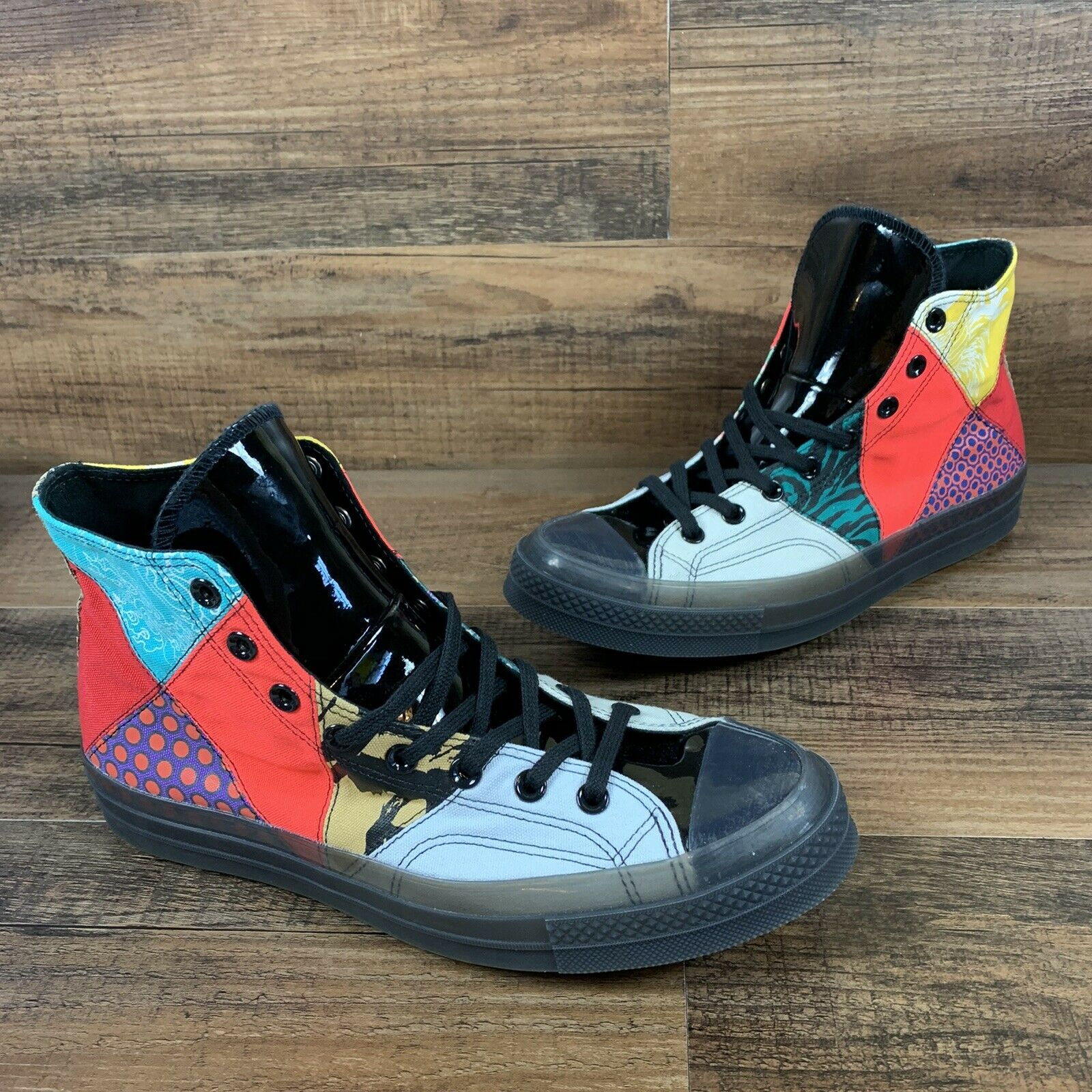 Converse Chuck Taylor All Star 70s Hi Chinese New Year