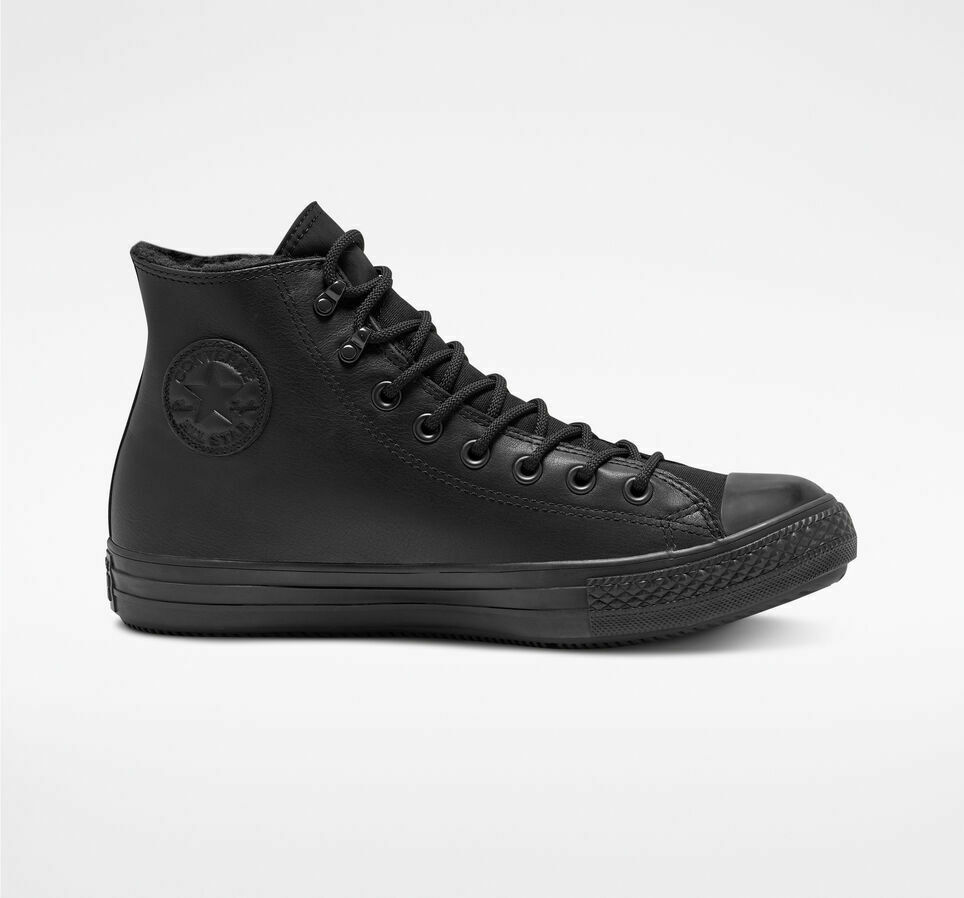 Converse Chuck Taylor All Star 70s Hi Gore tex Black