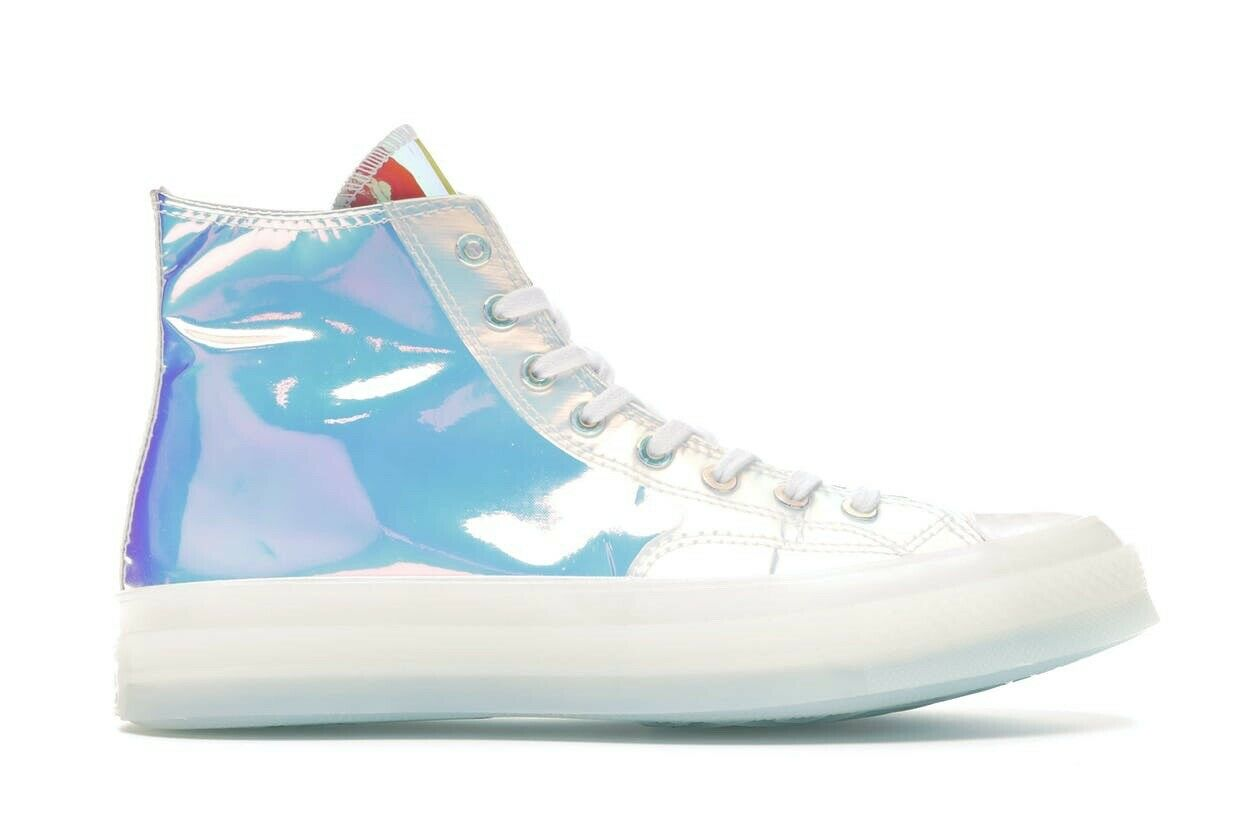 Converse Chuck Taylor All Star 70s Hi Iridescent