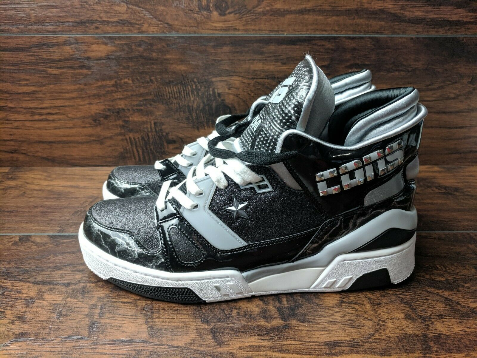 Converse ERX 260 Mid Just Don Metal Pack Black