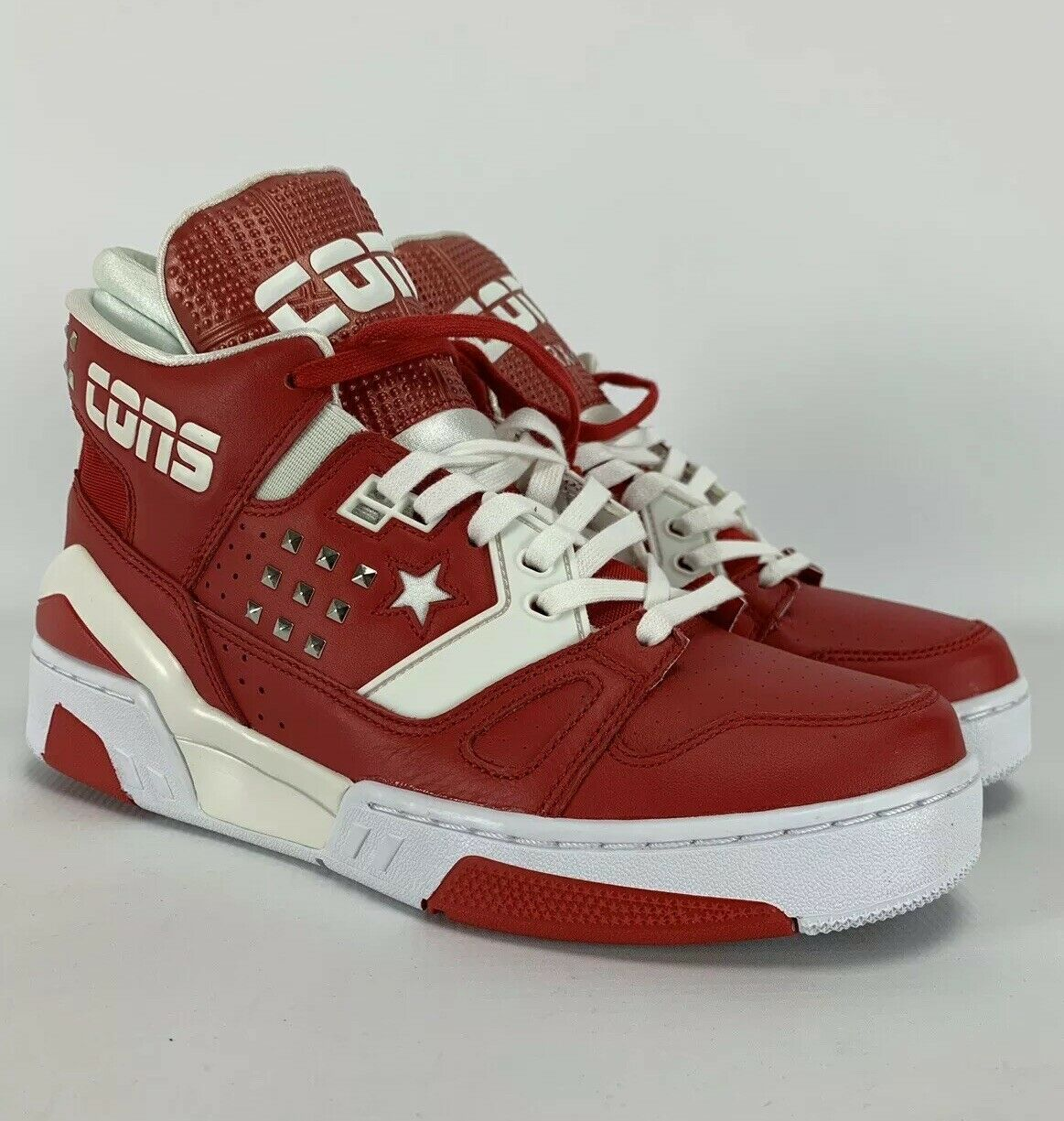 Converse ERX 260 Mid Just Don Metal Pack Red