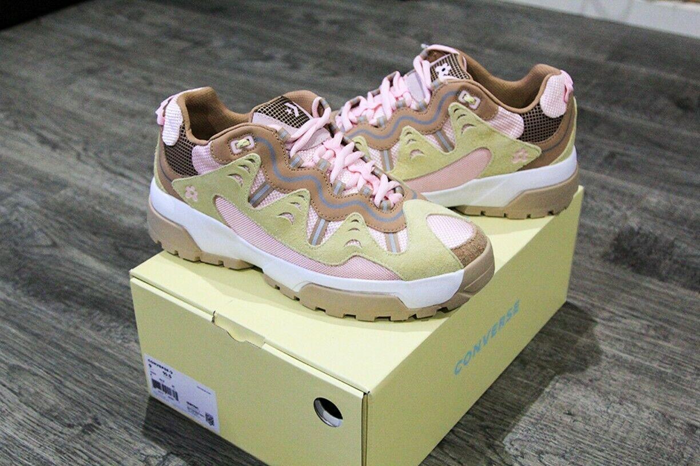 Converse Gianno Golf Le Fleur Parfait Pink