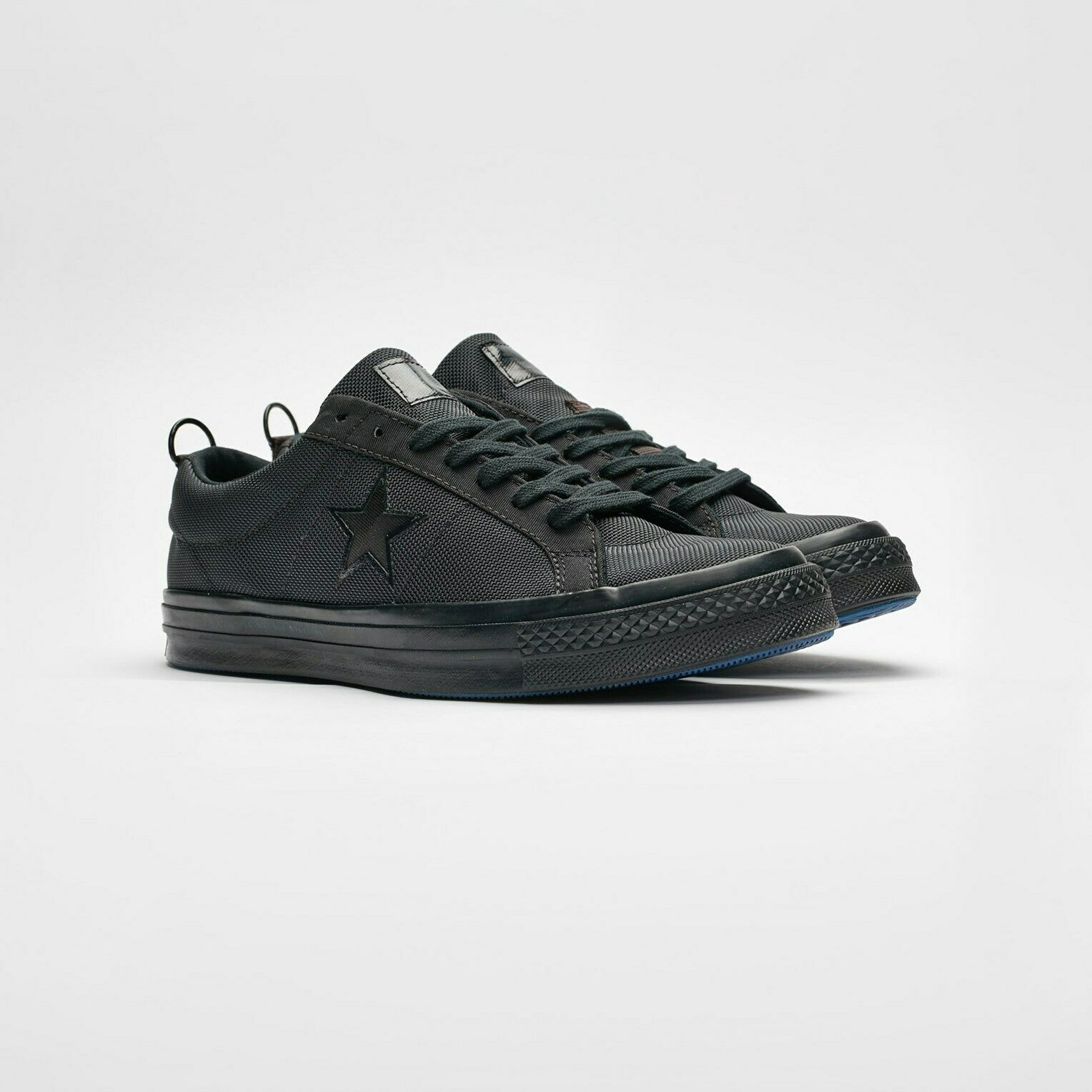 Converse One Star Ox Carhartt WIP Black