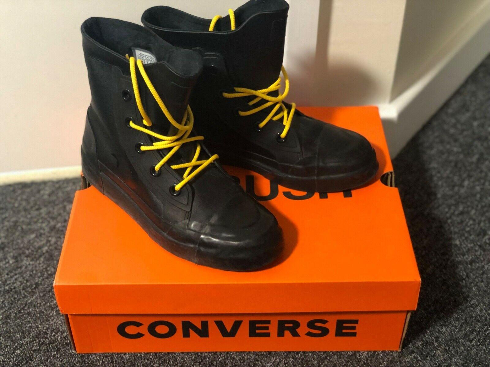 Converse Pro Leather Hi Ambush Black