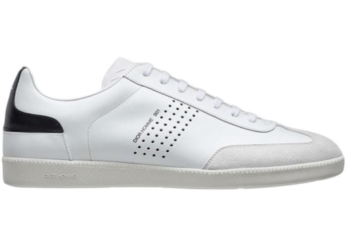 Dior B01 White