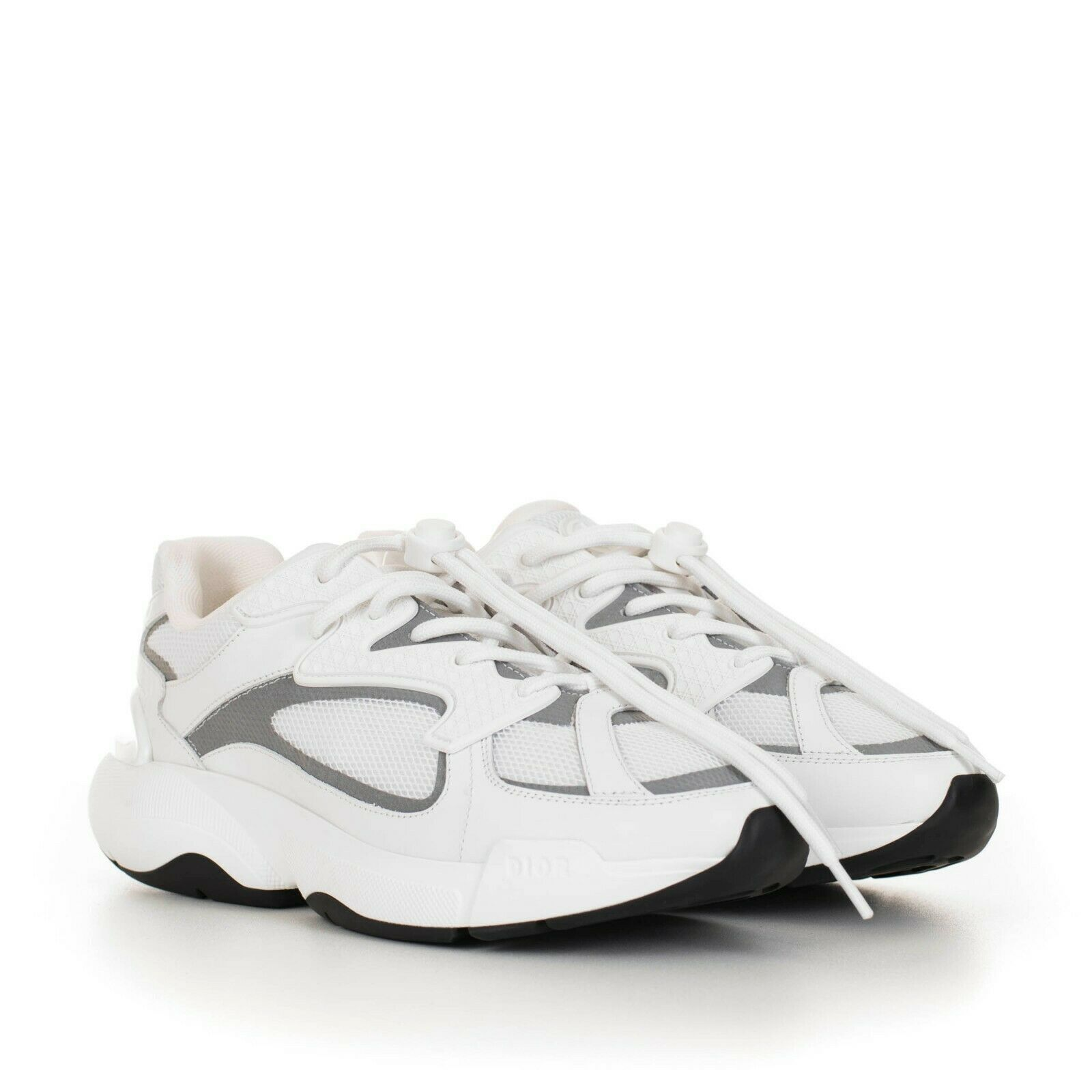 Dior B24 White