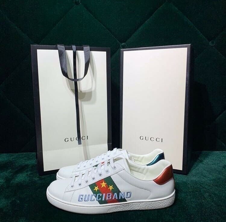 Gucci Ace Gucci Band