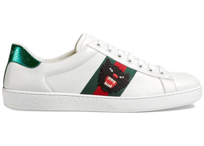 Gucci Ace Panther