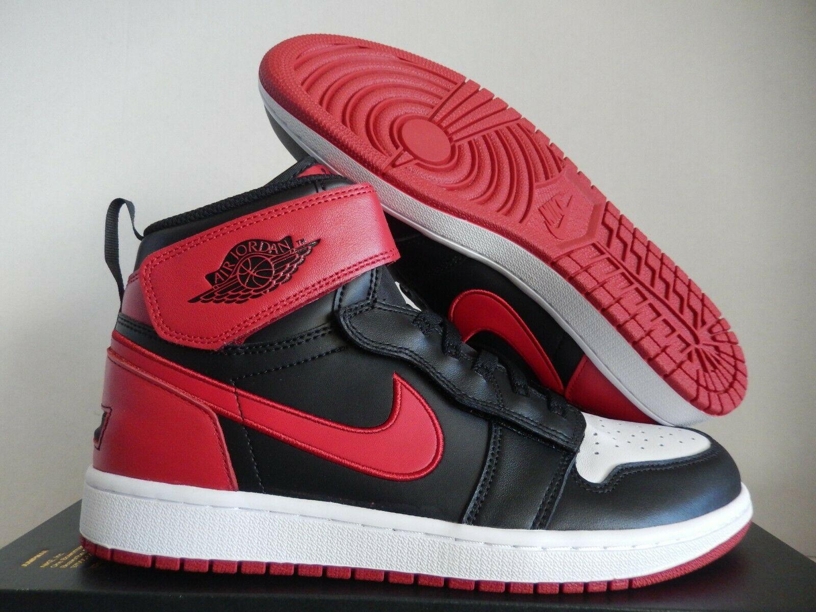 Jordan 1 Flyease Bred White Toe