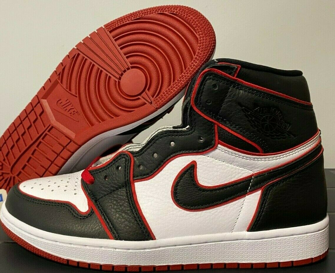 Jordan 1 Retro High Bloodline GS