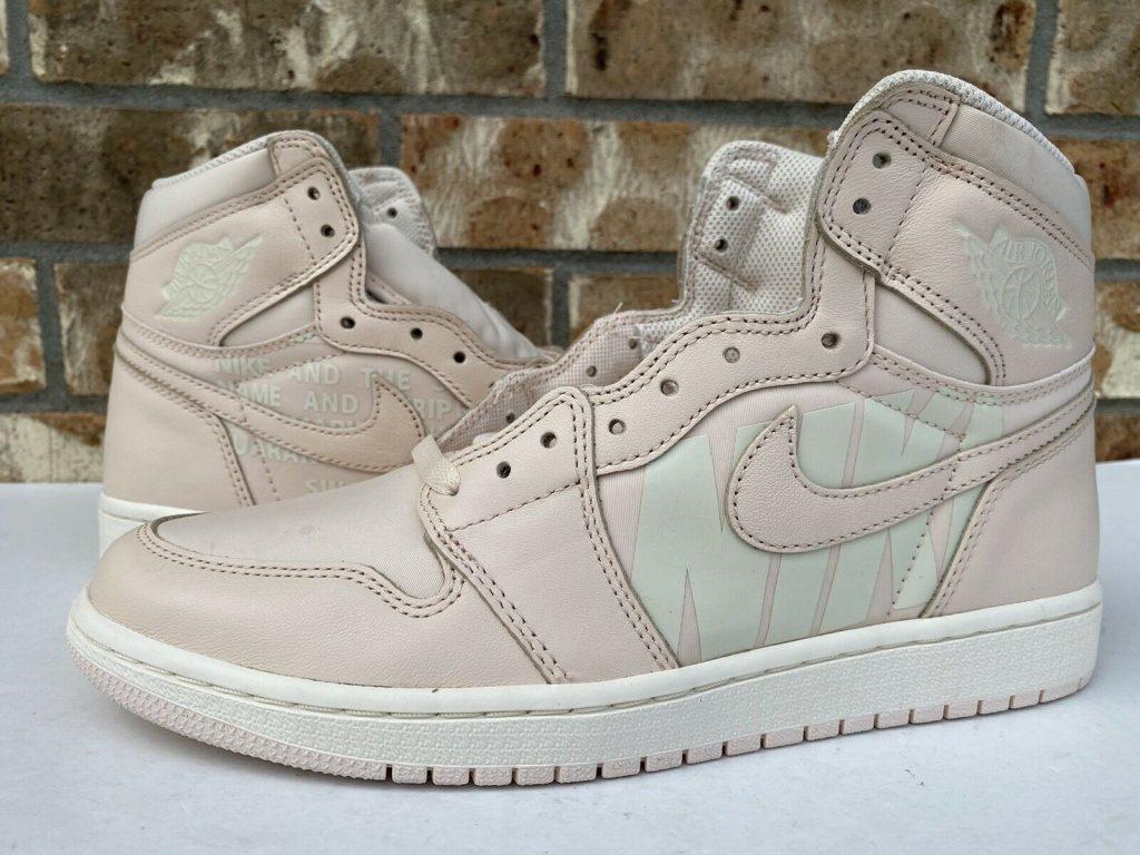 Jordan 1 Retro High Guava Ice