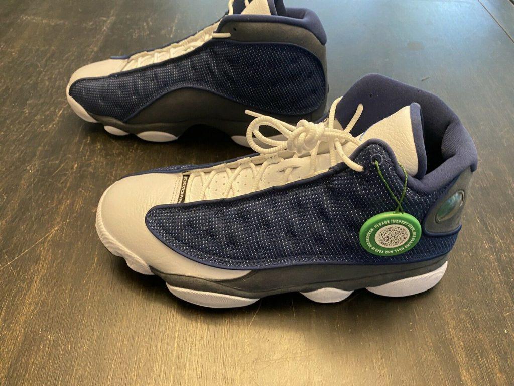 Jordan 13 Retro Flint 2020