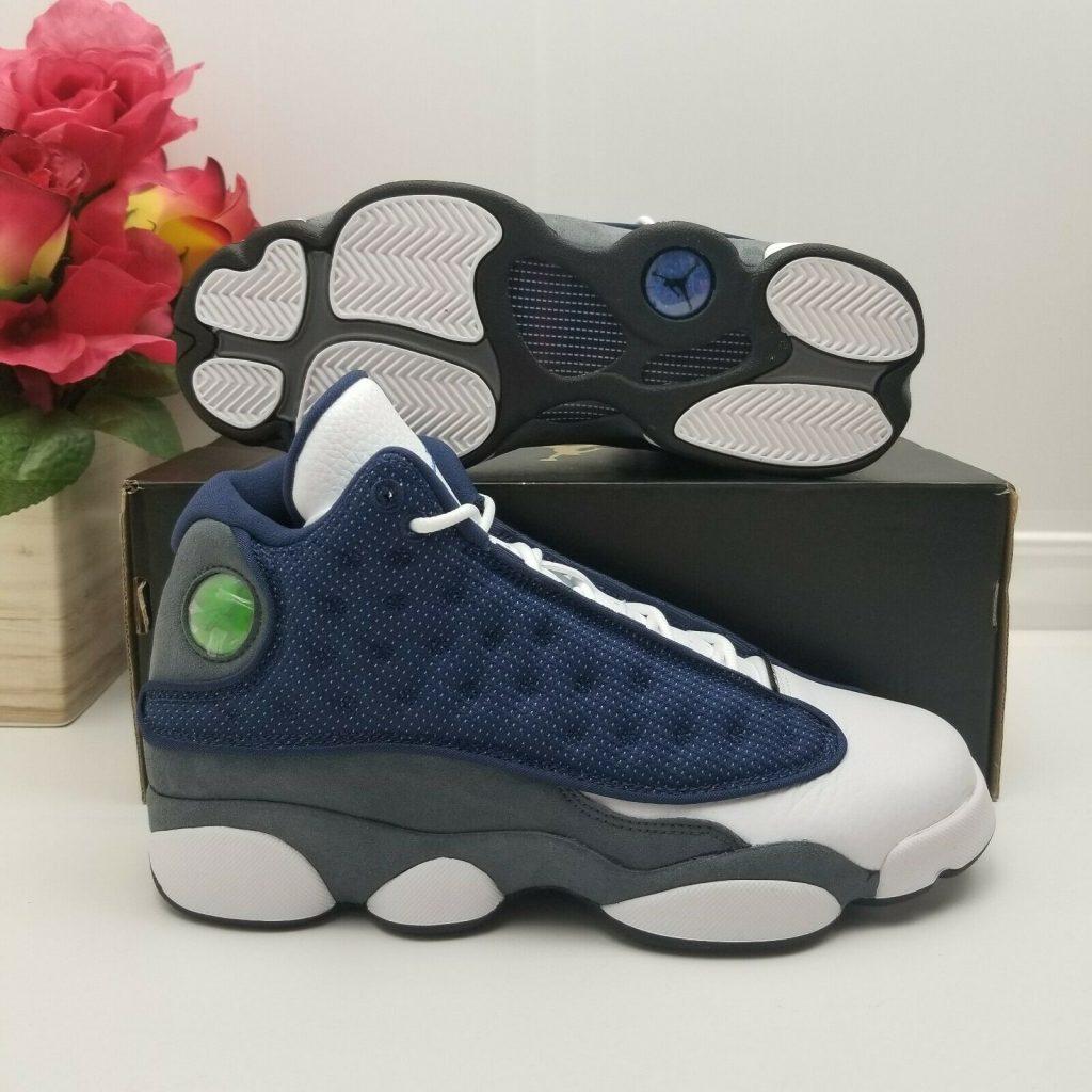 Jordan 13 Retro Flint 2020 GS