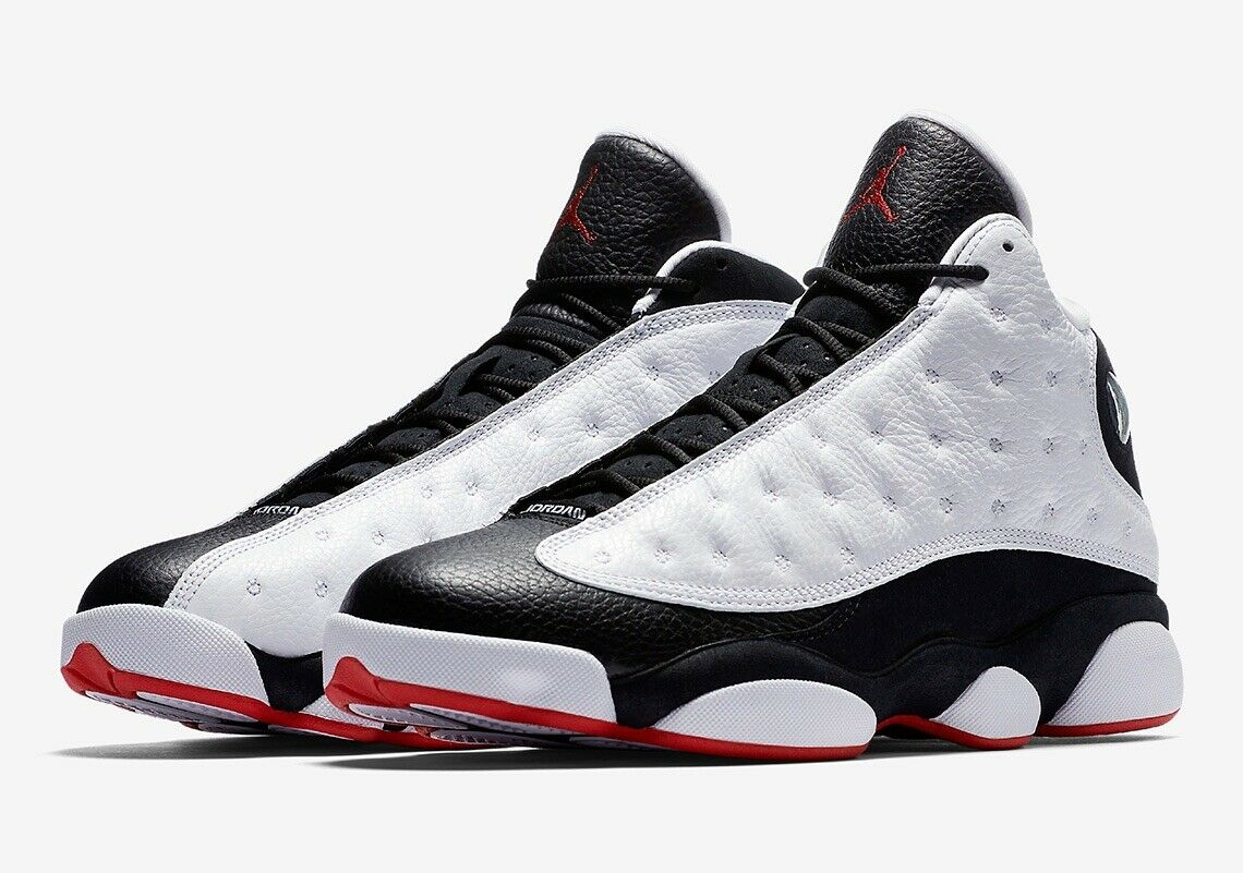 Jordan 13 Retro He Got Game 2018