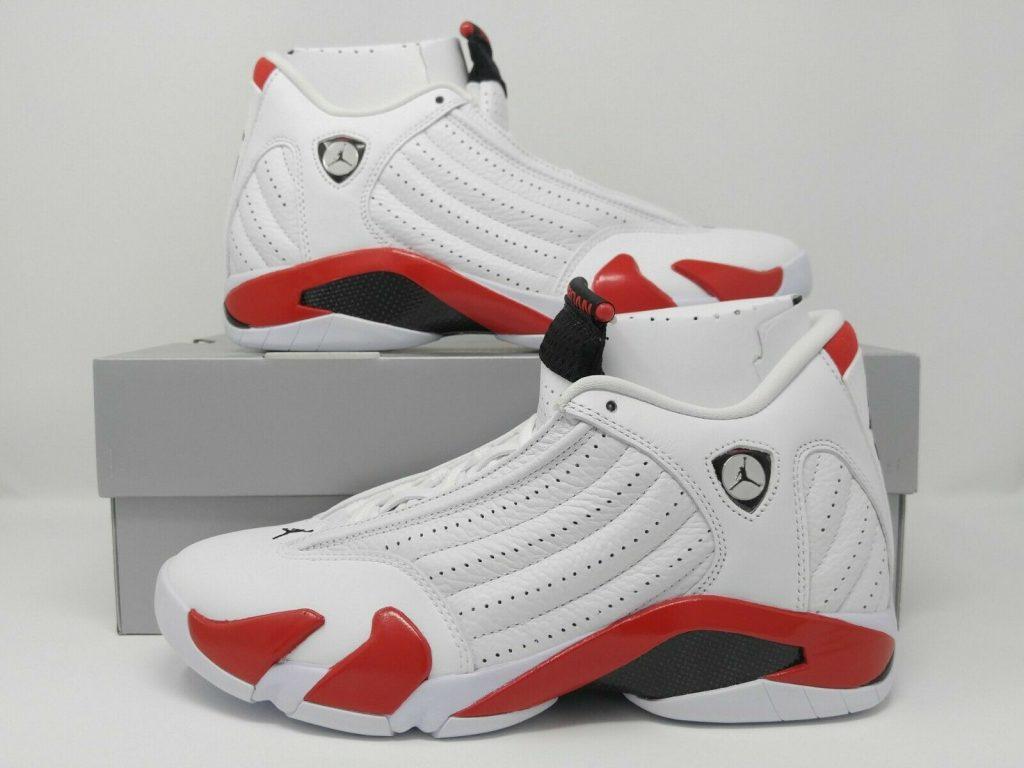 Jordan 14 Retro Rip Hamilton