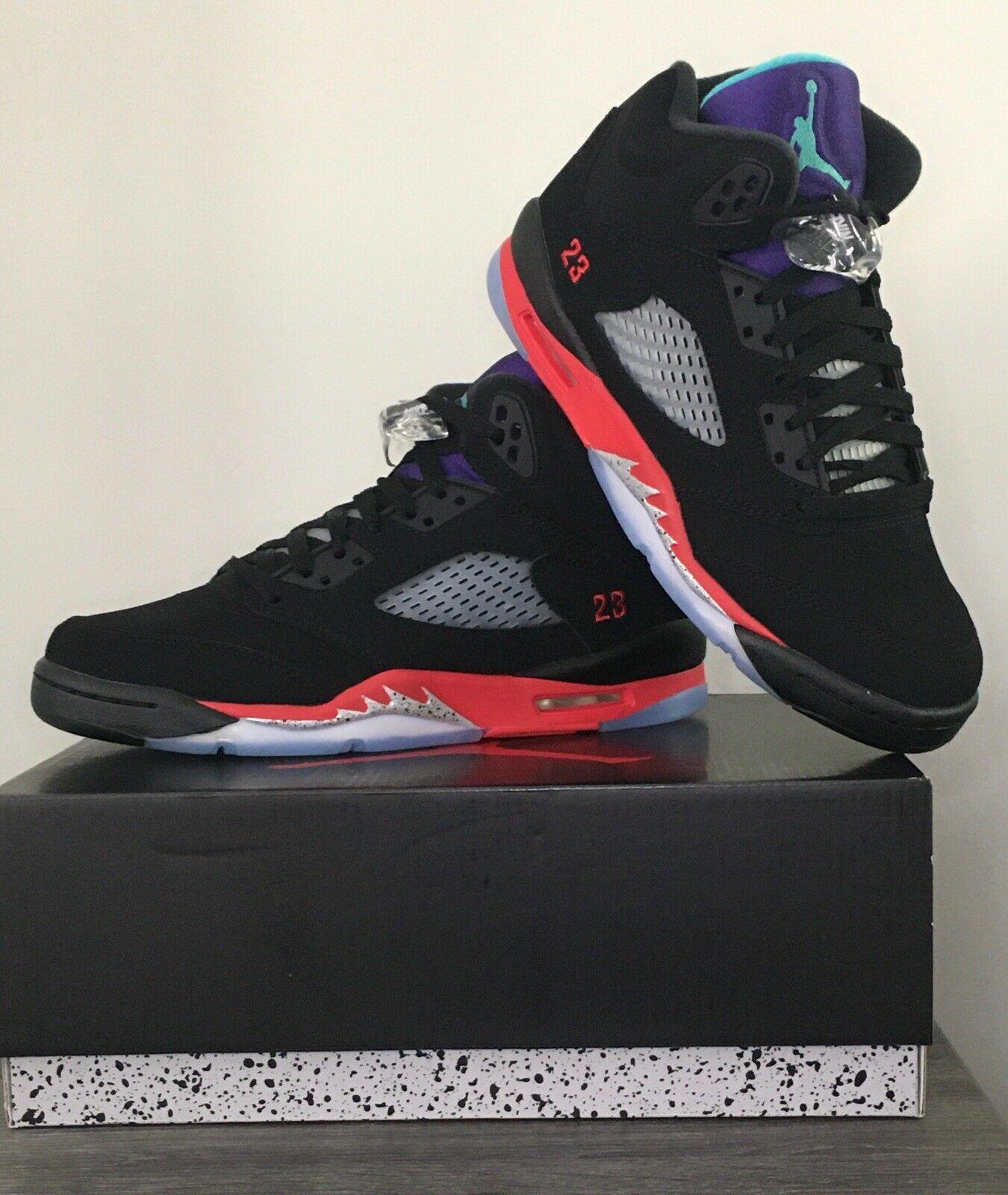 Jordan 5 Retro Top 3 GS