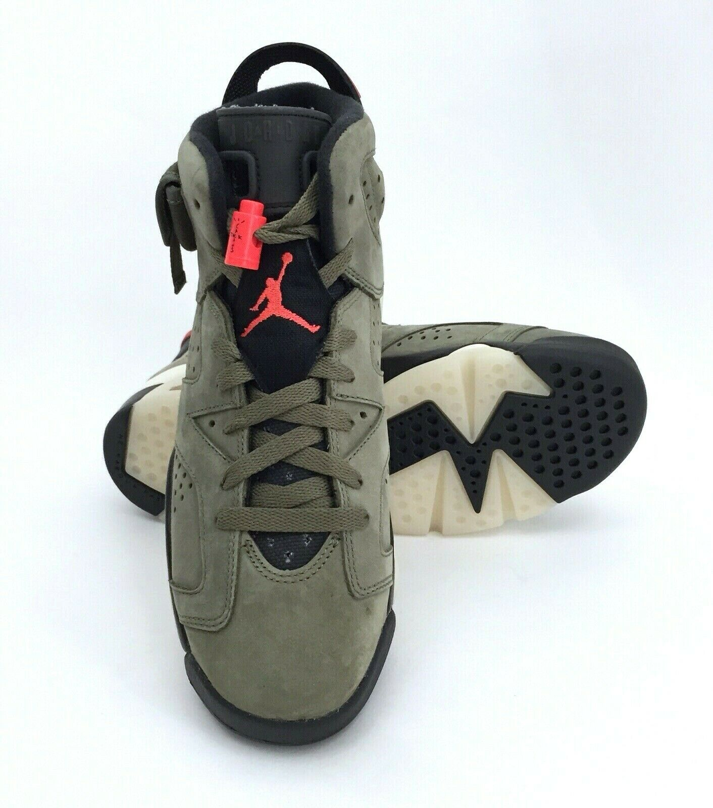 Jordan 6 Retro Travis Scott GS