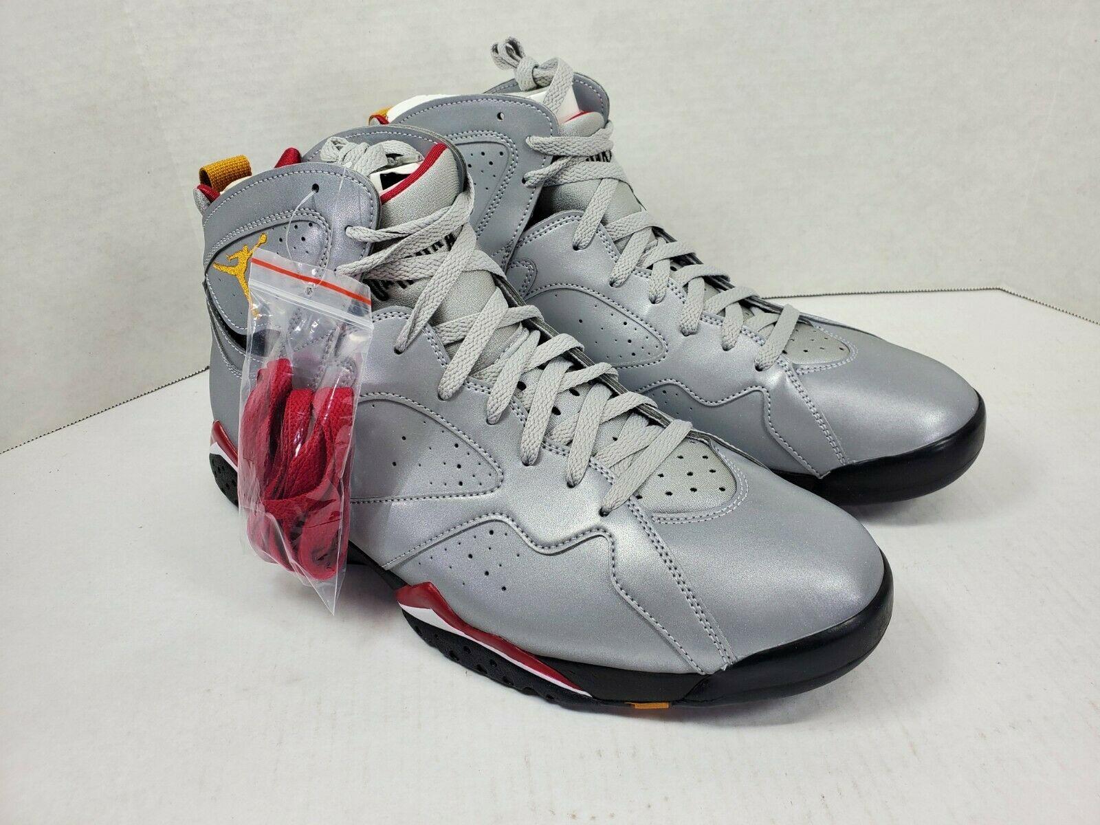 Jordan 7 Retro Reflections of a Champion
