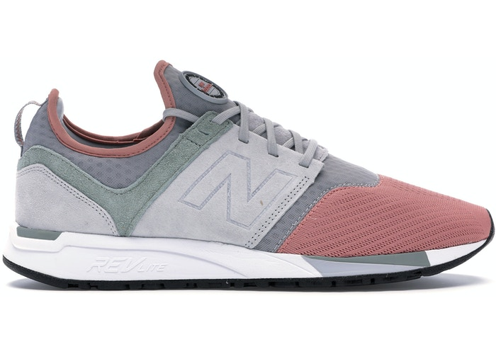 New Balance 247 Dusted Peach