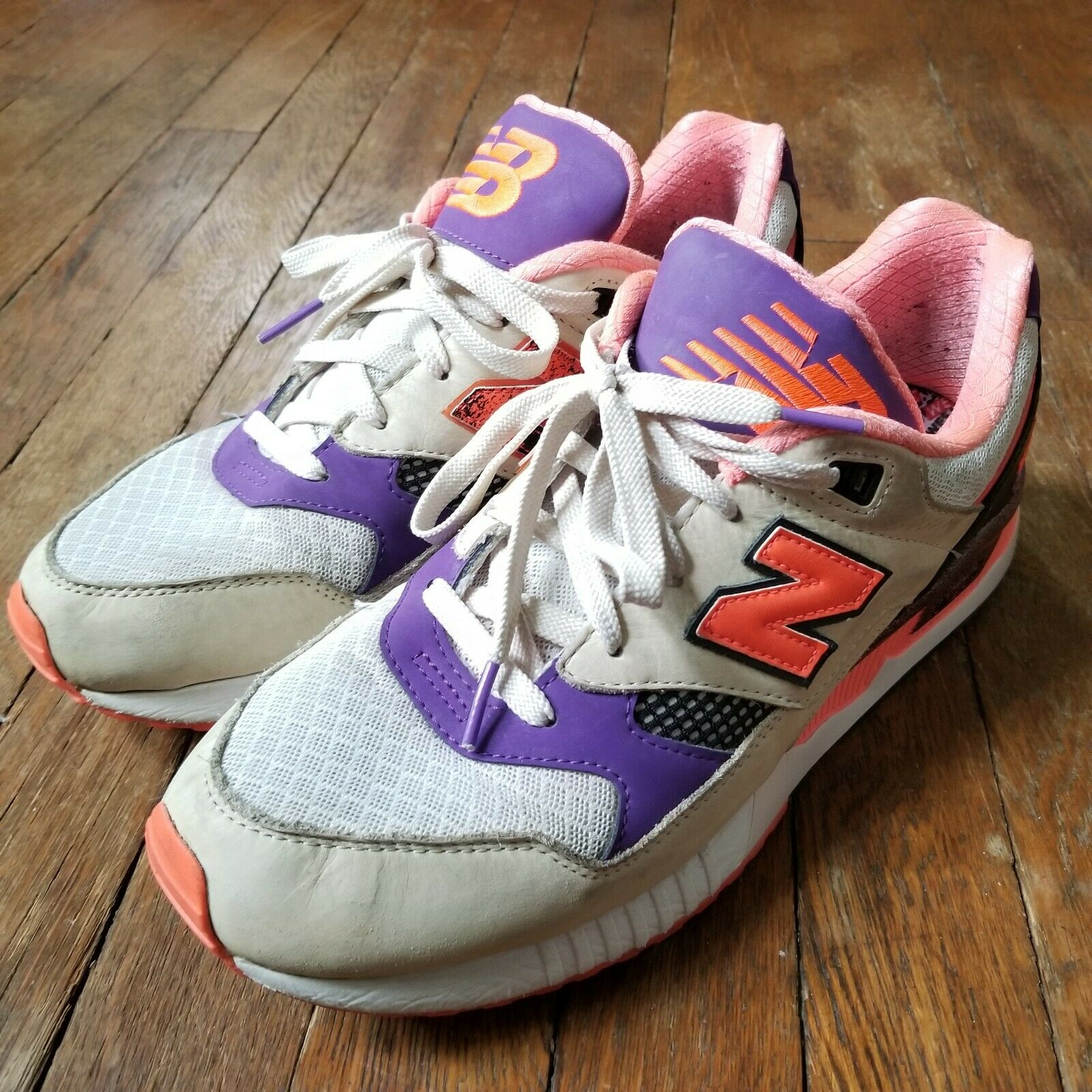 New Balance 530 West NYC Project 530
