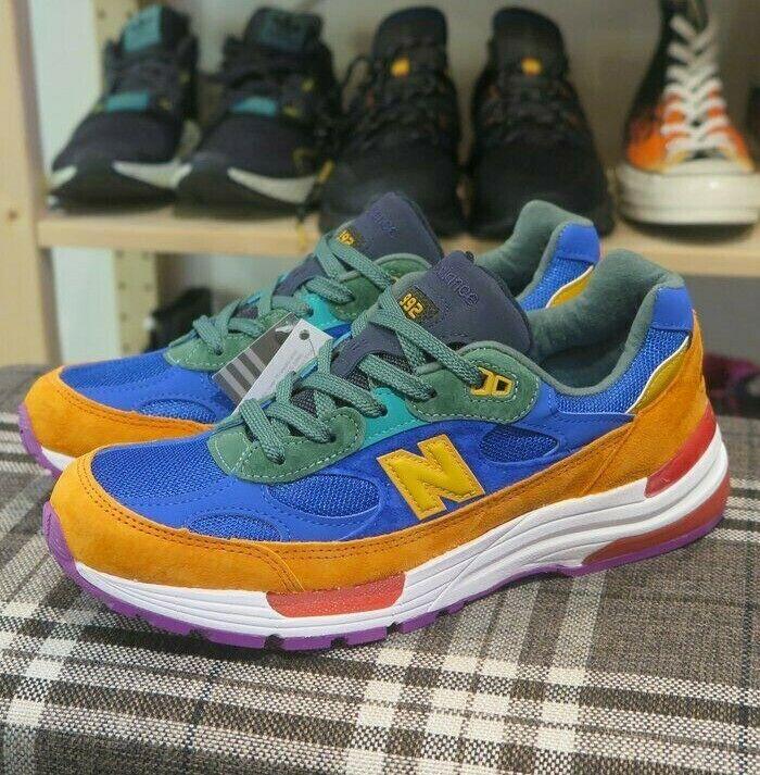 New Balance 992 Multi Color