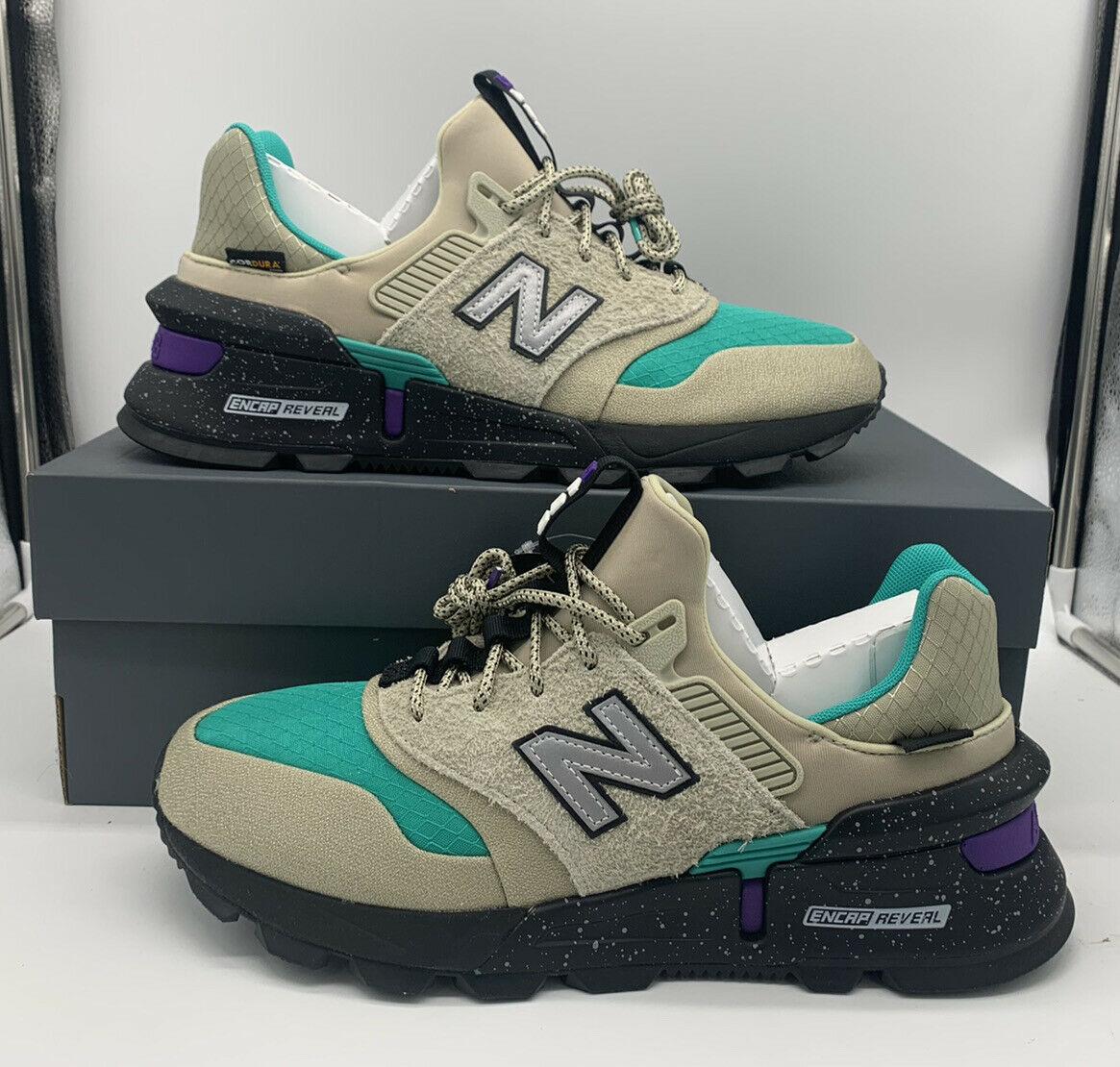 New Balance 997 Sport Grey Stonewear