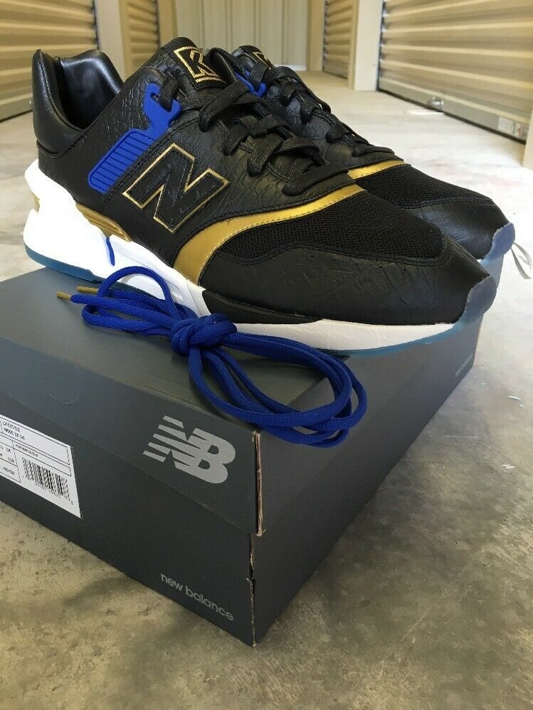 New Balance 997S Kawhi Leonard 2 Way