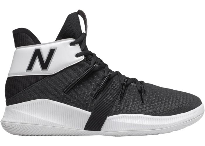 New Balance OMN1S Black White