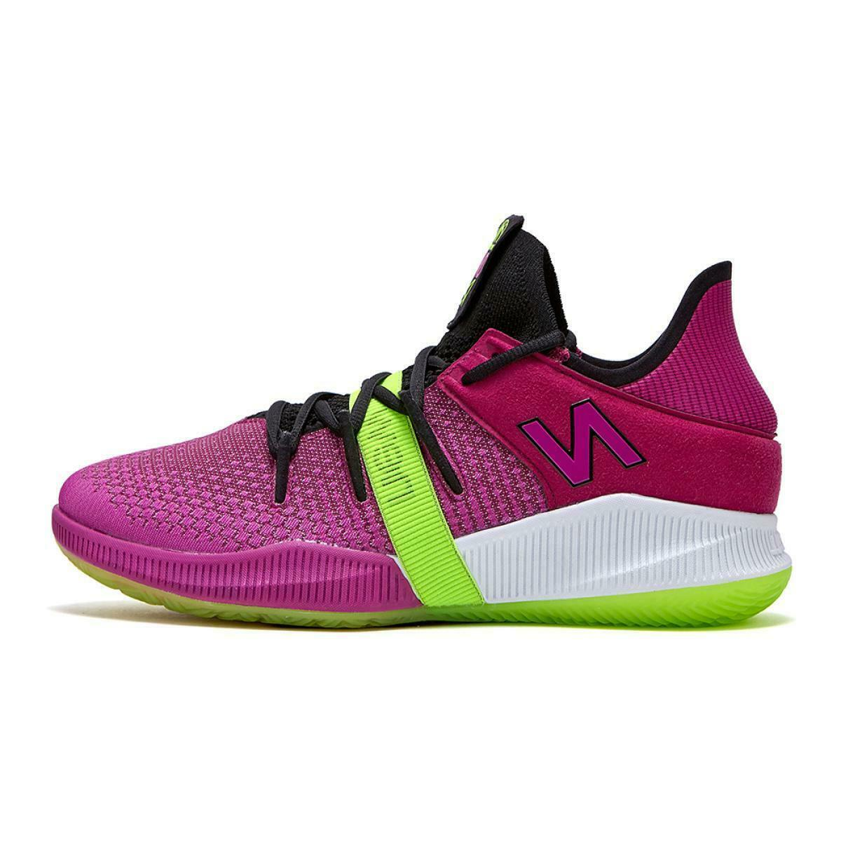 New Balance OMN1S Low Berry Lime