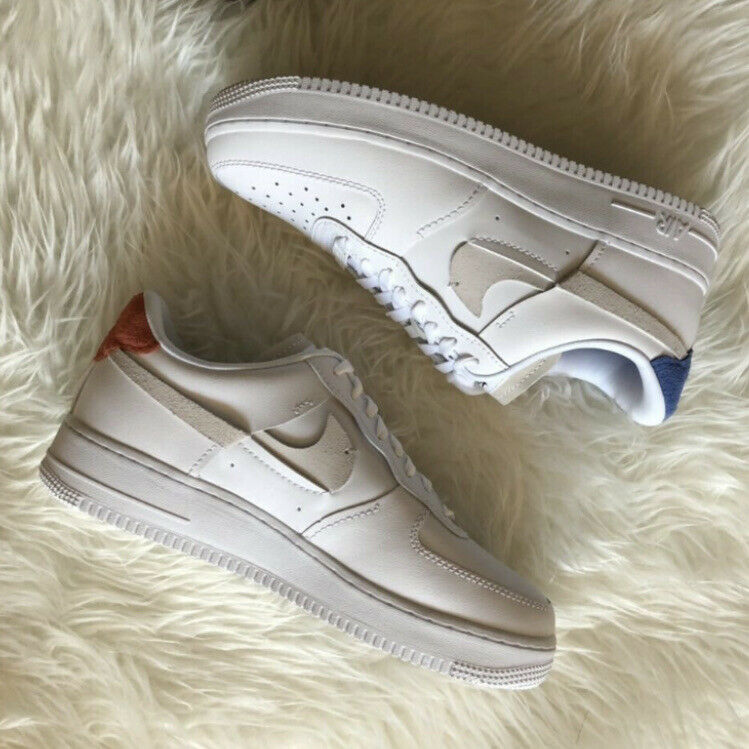 Nike Air Force 1 LX Vandalised White W