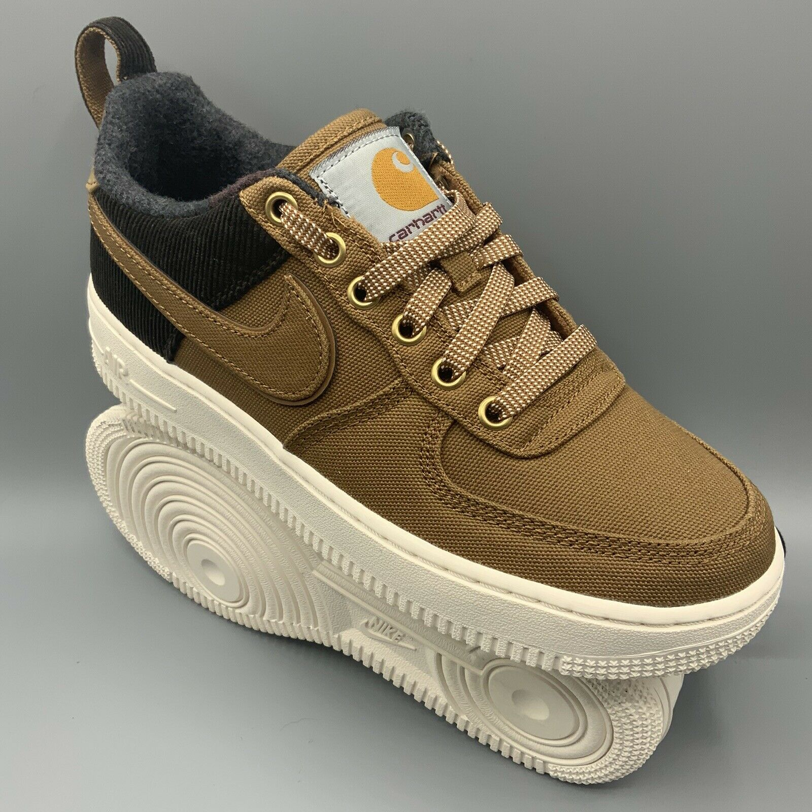 Nike Air Force 1 Low Carhartt WIP Ale Brown