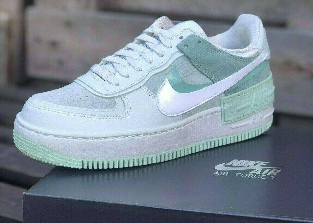 Nike Air Force 1 Shadow Spruce Aura W