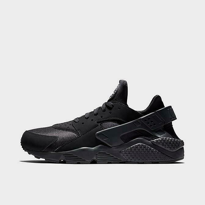 Nike Air Huarache Black Black White