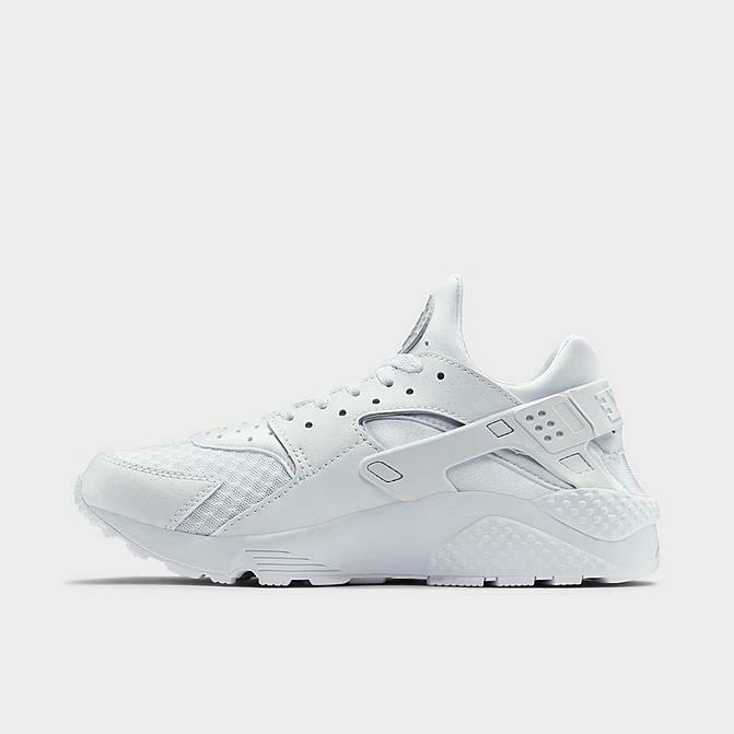 Nike Air Huarache White Platinum