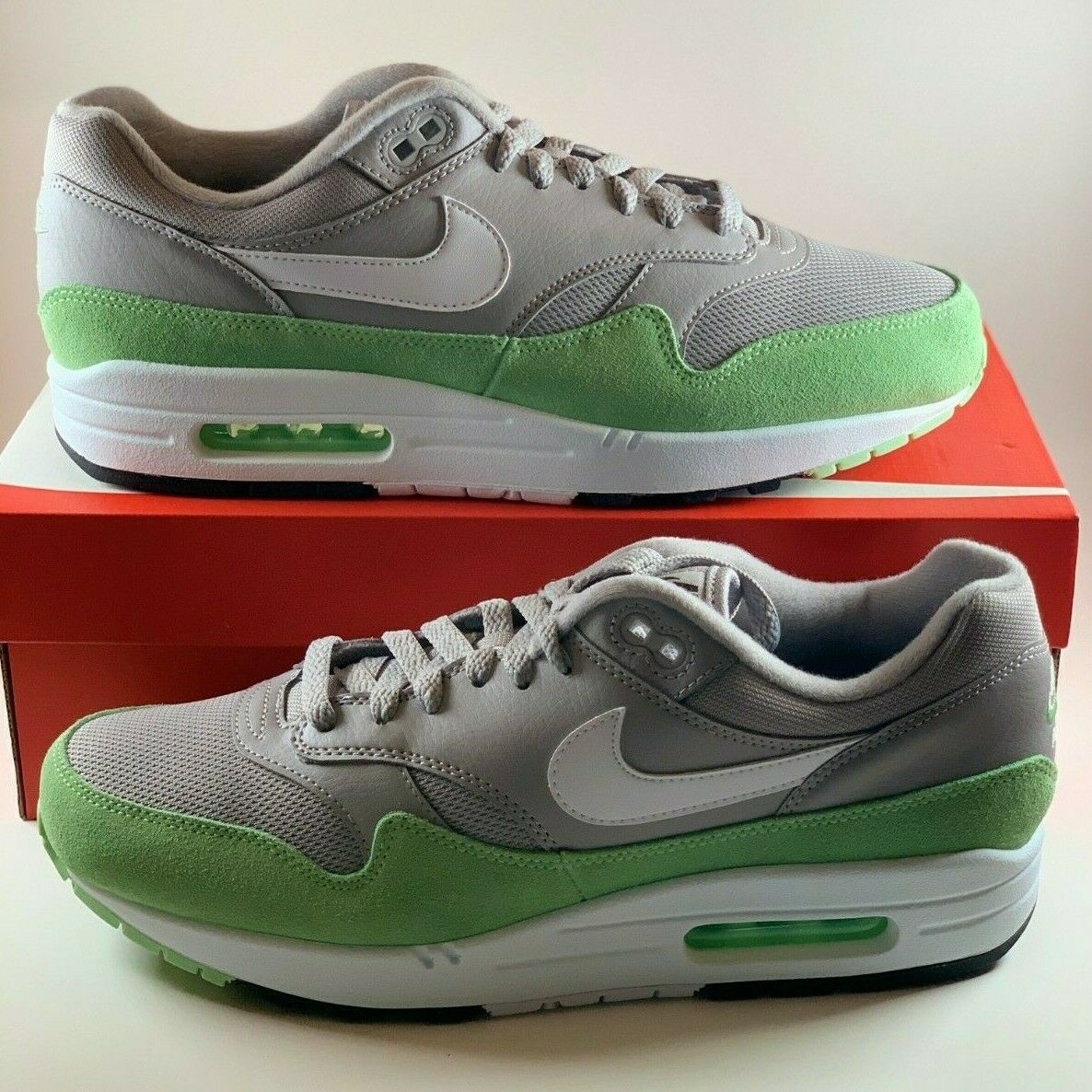 Nike Air Max 1 Atmosphere Grey Fresh Mint