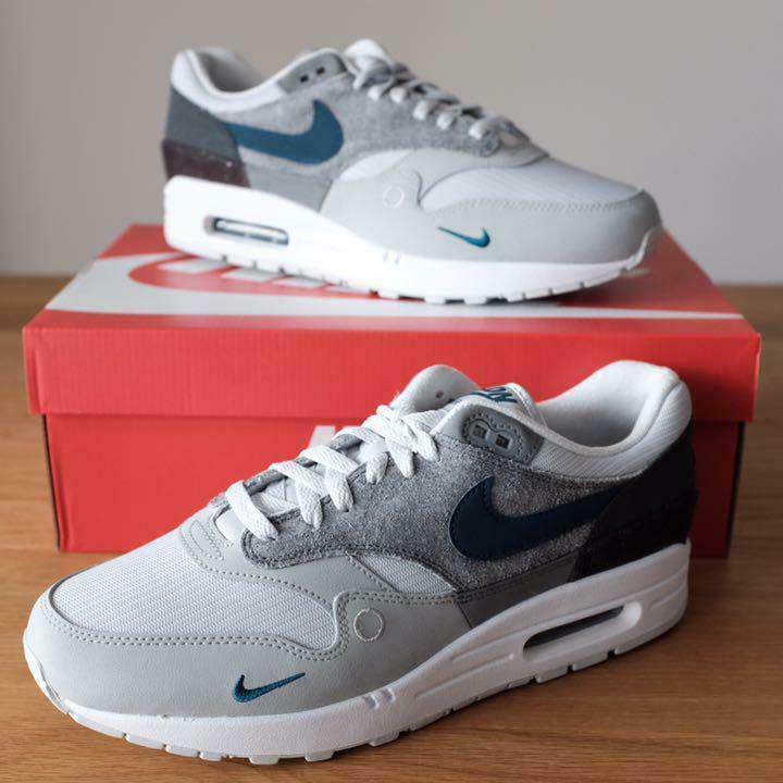 Nike Air Max 1 London