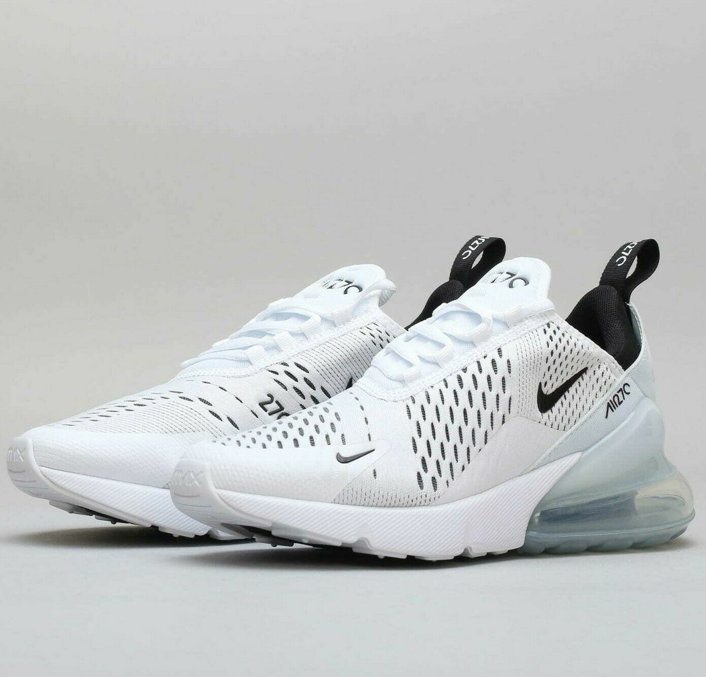 Nike Air Max 270 White Black W