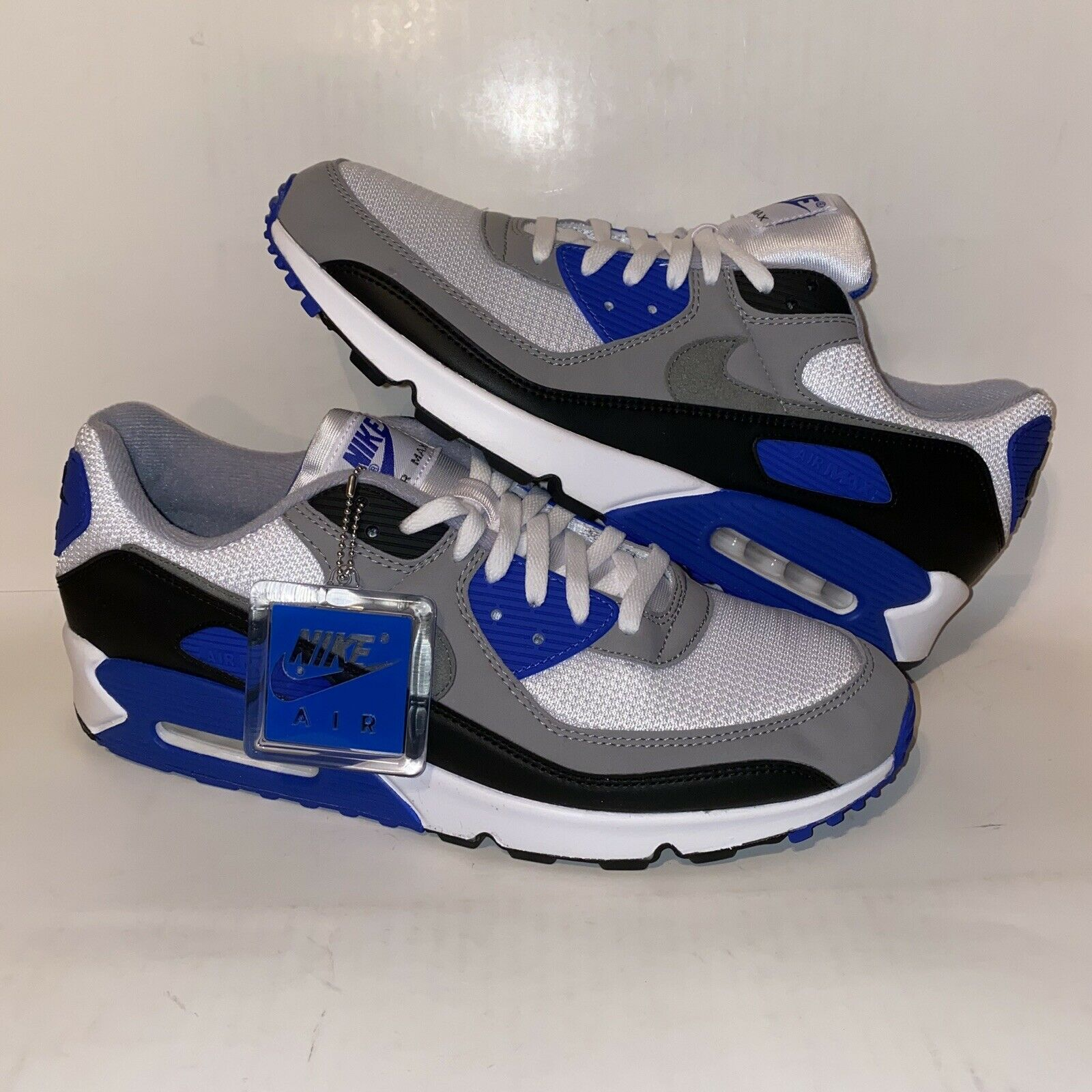 Nike Air Max 90 Recraft Royal