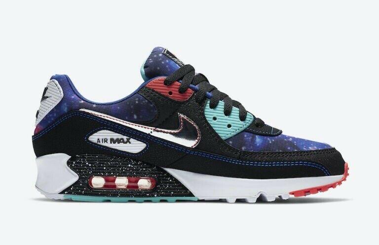 Nike Air Max 90 Supernova 2020