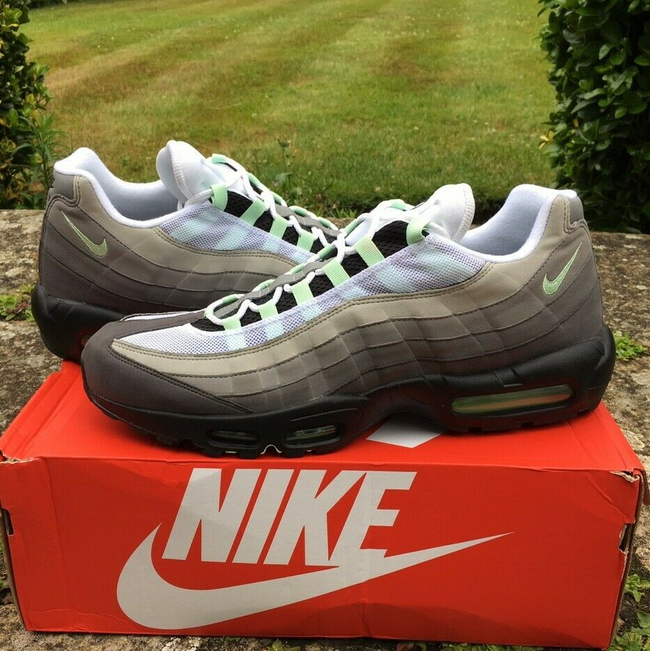 Nike Air Max 95 OG Fresh Mint