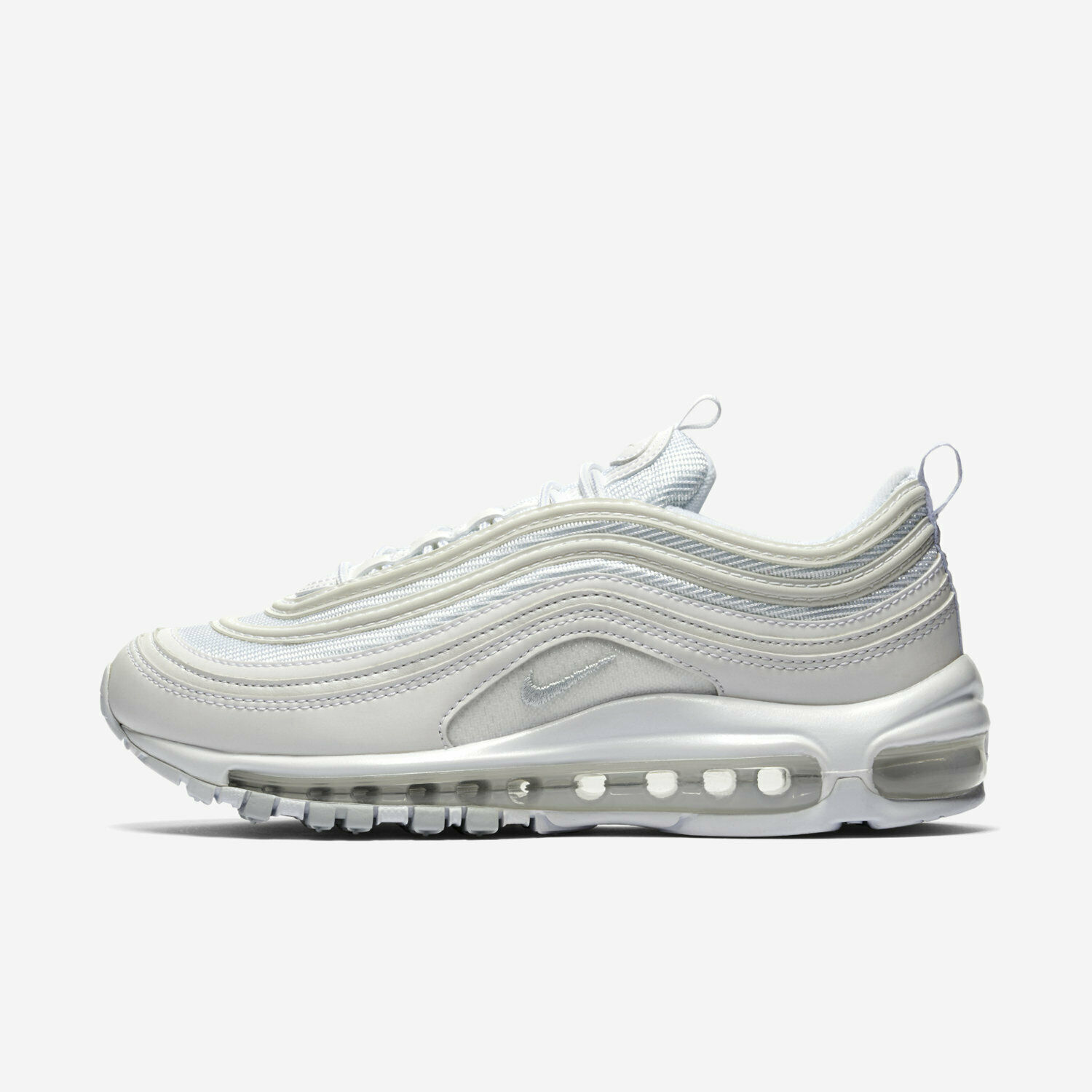 Nike Air Max 97 White Pure Platinum W
