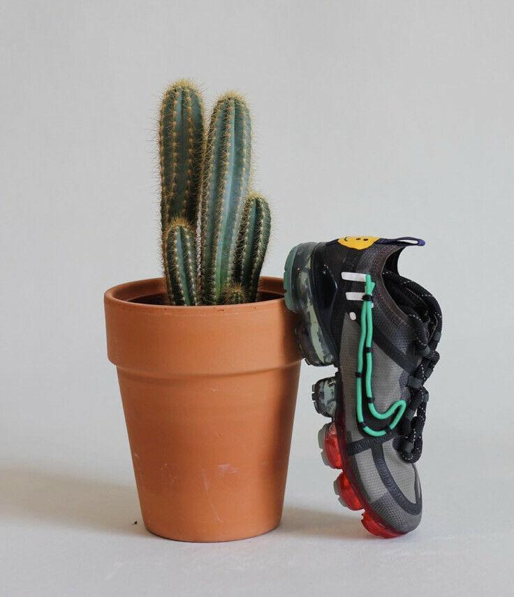 Nike Air VaporMax 2019 Cactus Plant Flea Market W