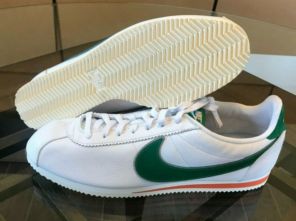 Nike Classic Cortez Stranger Things Hawkins High School