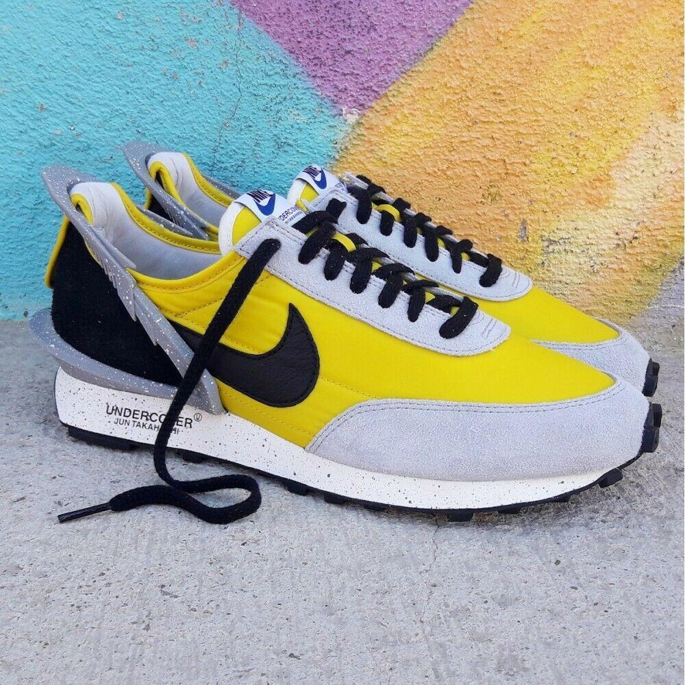 Nike Daybreak Undercover Bright Citron