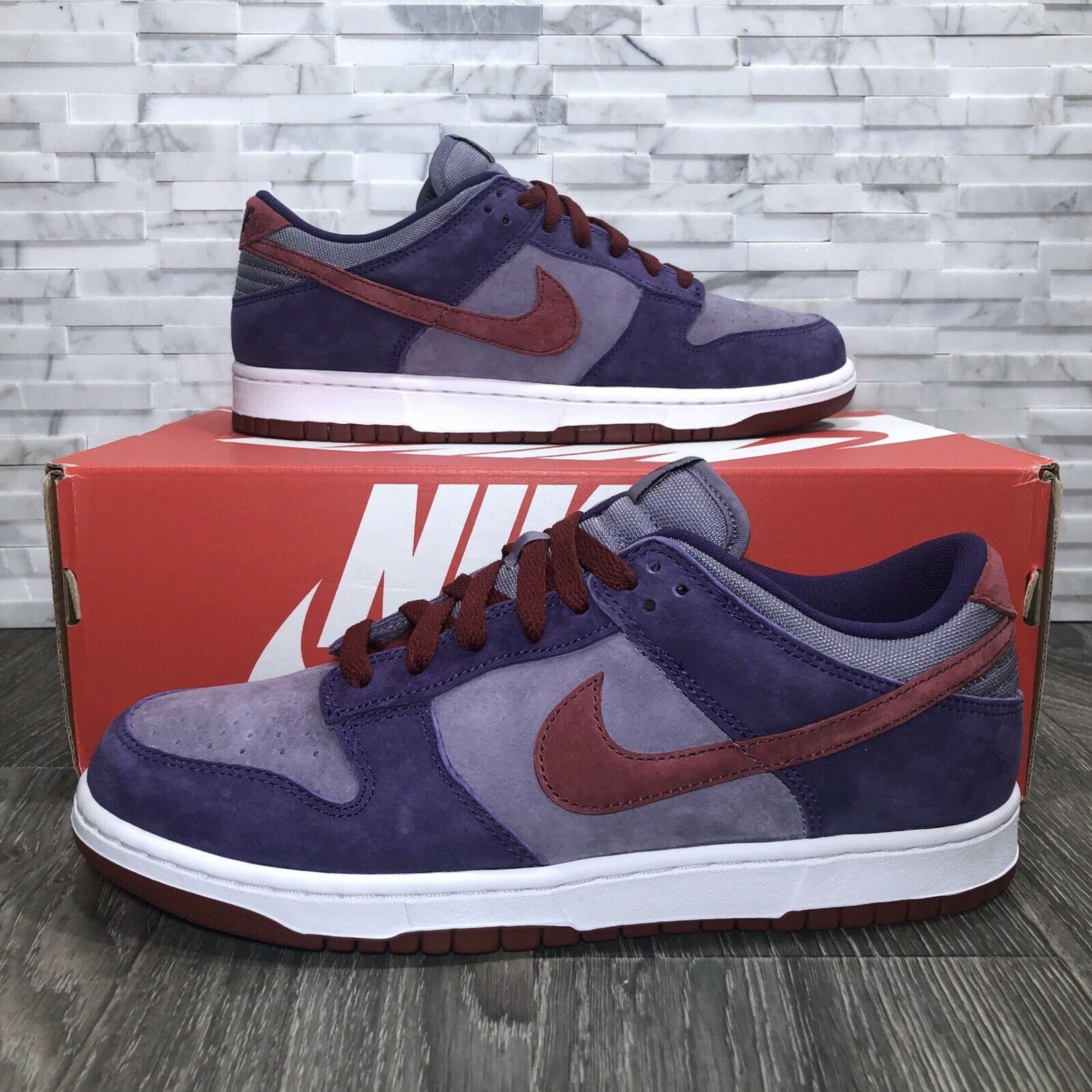 Nike Dunk Low Plum 2020