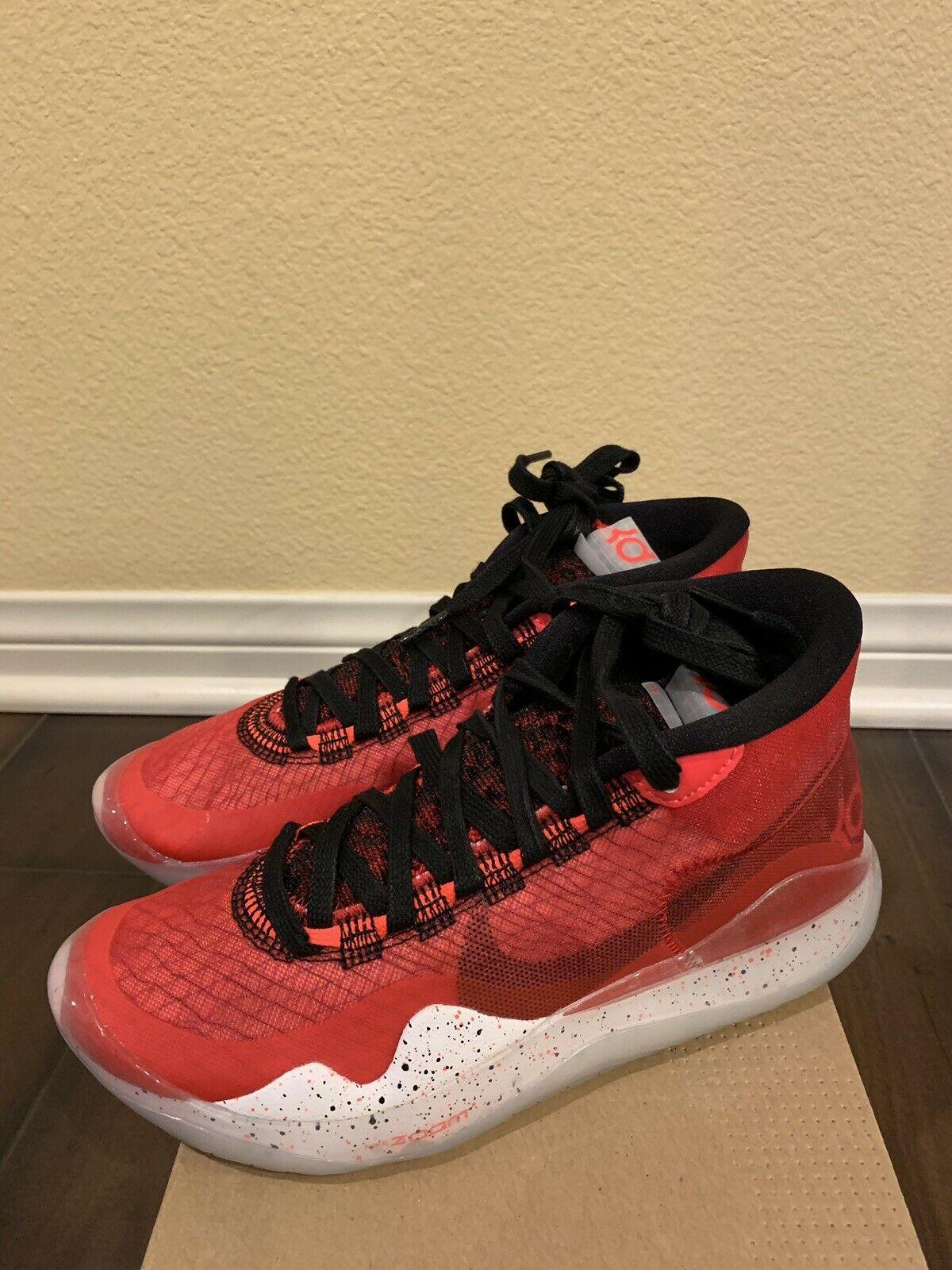 Nike KD 12 University Red